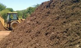 Topia Gardens Nursery Mushroom Compost