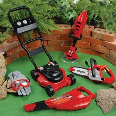 WantItAll.co.za Kids Power Gardening Tool Set