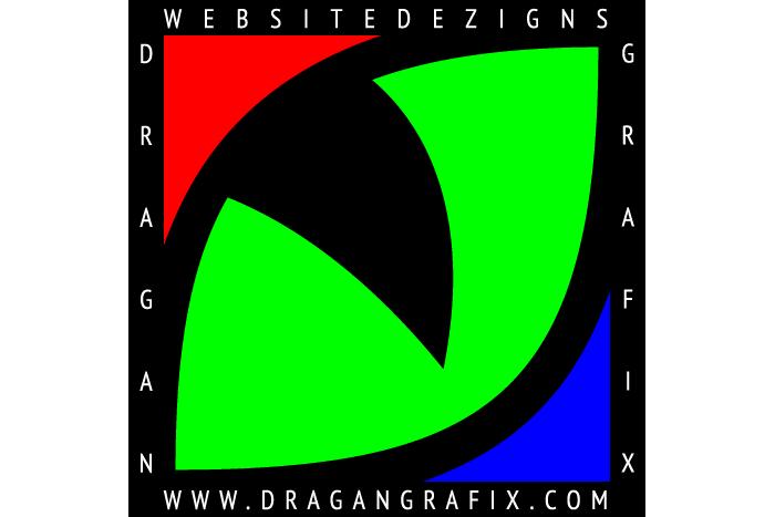 DRAGAN GRAFIX WebsiteDezigns