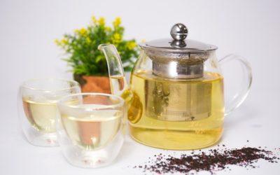 Tea Leaves as Compost
